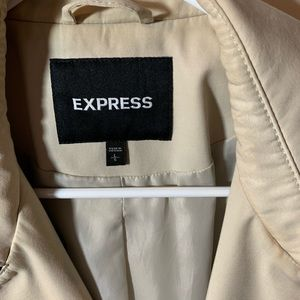Express Jackets & Coats - Express women's jacket
